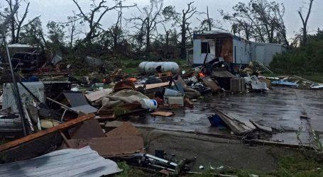 Sedmero mrtvih u olujama u središnjem SAD-u