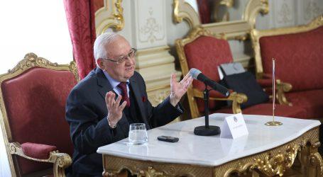 Ruski veleposlanik u Hrvatskoj se nada ukidanju sankcija Rusiji, želi jače rusko-hrvatske odnose