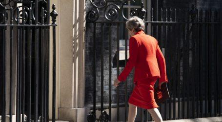 London obustavio dodjelu novih ugovora o prodaji oružja Rijadu