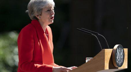 Bivši ministar za Brexit Raab ulazi u borbu za novog premijera Britanije