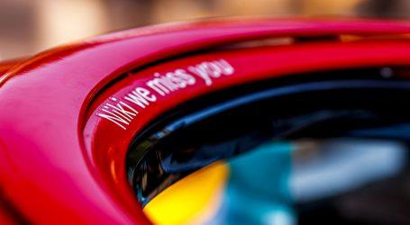 Tisuće ljudi ispratit će u Beču legendu Formule 1 Nikija Laudu