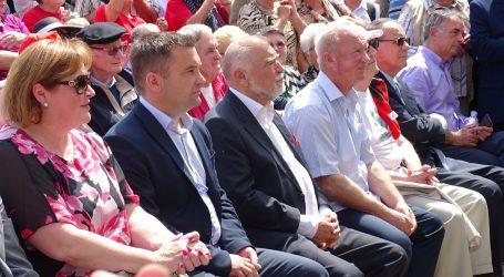 """Više od 10 tisuća ljudi došlo u Kumrovec na proslavu """"Dana mladosti – radosti"""""""