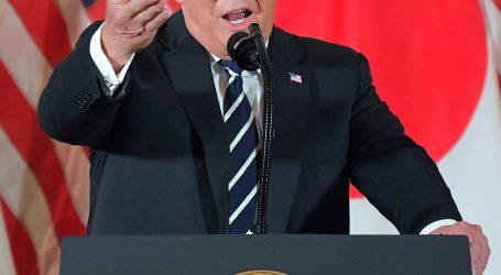 Trump izjavio da vjeruje Kim Jong-Unu