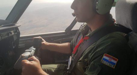 Izrael zahvalio Hrvatskoj na pomoći u gašenju požara