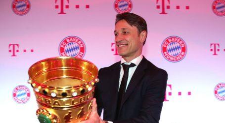 """HOENESS: """"Niko Kovač sto posto ostaje za kormilom Bayerna"""""""