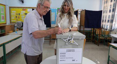 U srednjoj i istočnoj Europi nešto veći odaziv nego na prošlim europskim izborima