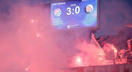 Hajdukovci koji su pretukli prolaznika prijavljeni zbog izazivanja nereda
