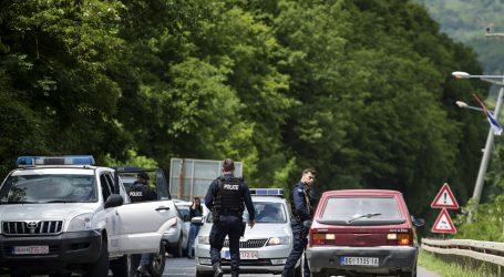 Smirivanje napetosti između Beograda i Prištine, u akciji uhićeno 29 osoba