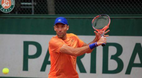 Roland Garros: Karloviću dvoboj veterana