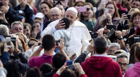 Papa u Rumunjskoj gradi mostove prema pravoslavlju