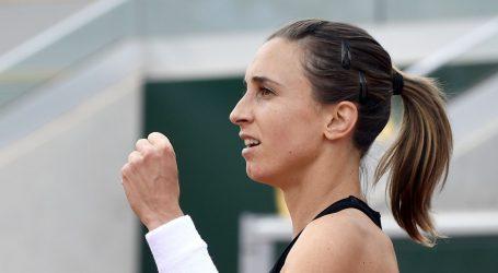 Roland Garros: Martić i Cornet u 2. kolu ženskih parova