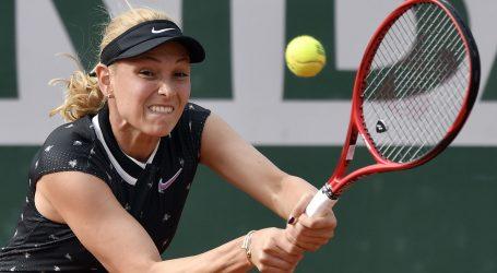 Donna Vekić i Petra Martić u 3. kolu Roland Garrosa