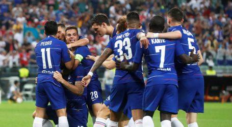 Chelsea urnebesnim drugim poluvremenom do naslova