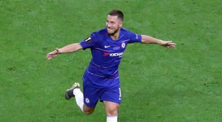 Chelsea pristao na ponudu, Hazard seli u Real Madrid