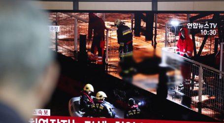 TRAGEDIJA U BUDIMPEŠTI: Potonuo turistički brod, najmanje 7 mrtvih