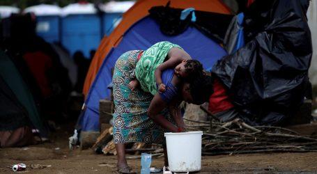 Afričke izbjeglice evakuirane iz Libije u Italiju