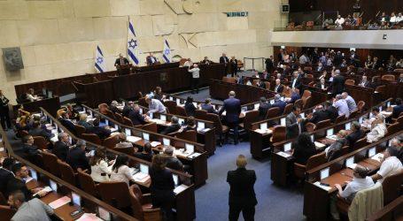 Raspušten izraelski parlament, Netanyahu uvjeren u pobjedu na novim izborima