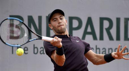 Roland Garros: Ćorić uvjerljivo u 3. kolo, za osminu finala protiv Struffa