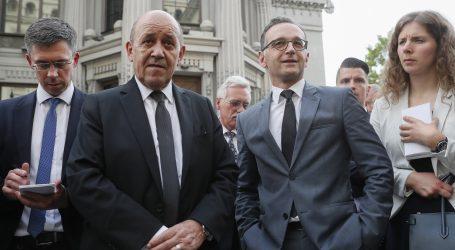 Njemačka i Francuska žele oživiti mirovne pregovore o istoku Ukrajine
