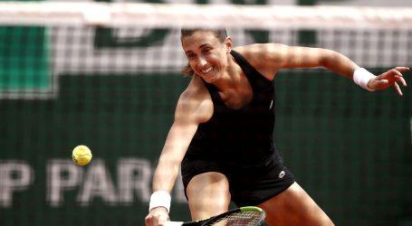 Petra Martić izbacila drugu tenisačicu svijeta