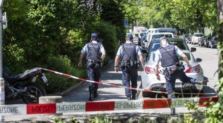 TALAČKA KRIZA U ZÜRICHU: Otmičar se pristao predati, pa ubio dvije žene i sebe