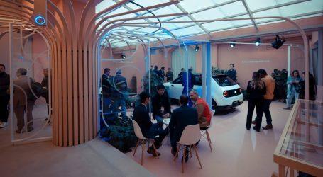 VIDEO: Električni pogon i tehnologija su budućnost automobilske industrije