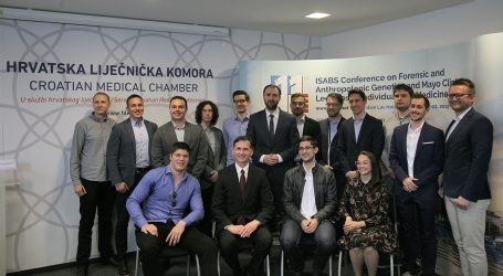 Dvadeset najboljih studenata medicine iz Hrvatske sudjelovat će na skupu Nobelovaca