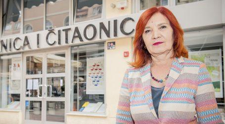 """JASNA KOVAČEVIĆ: """"Najveće postignuće je da smo zadržali ime narodnog heroja Ogrizovića"""""""