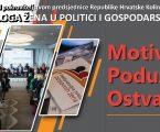 Konferencija o ženama u politici, medijima i poduzetništvu