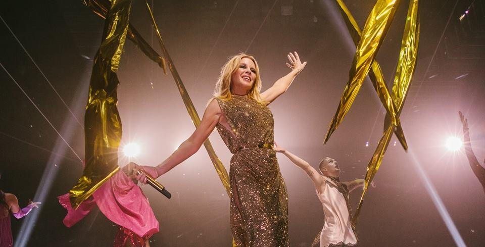 (VIDEO) USKORO IZDAJE ALBUM HITOVA! Kylie Minogue priča o radu na pjesmi 'Fever'