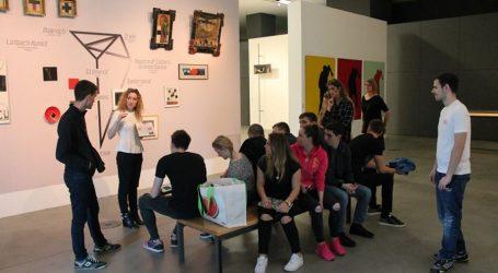 Učenici Opće privatne gimnazije uključeni u razne aktivnosti