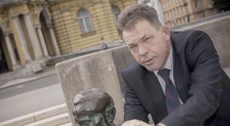 """BILANDŽIĆ: """"U svim normalnim državama ostavka Brkića bila bi moralan čin"""""""