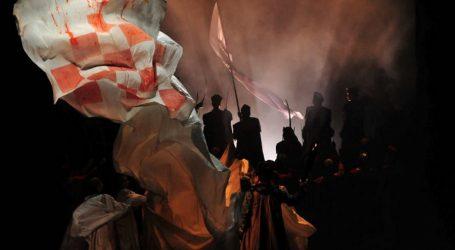 Obljetnica operne predstave 'Nikola Šubić Zrinjski'