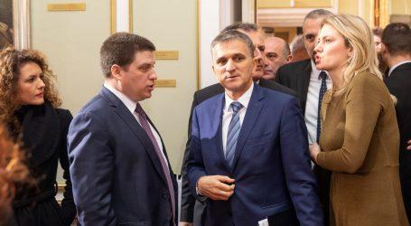 """MARIĆ & BUTKOVIĆ """"Ne vidimo unutarstranačke sukobe u HDZ-u"""""""