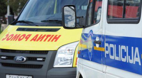 Vozač koji je stradao u sudaru s autobusom preminuo u bolnici
