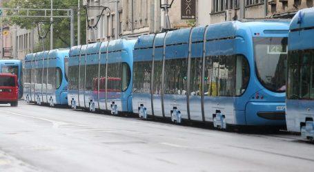 Sutra neće voziti tramvaji od Kvatrića do Dubrave u Zagrebu