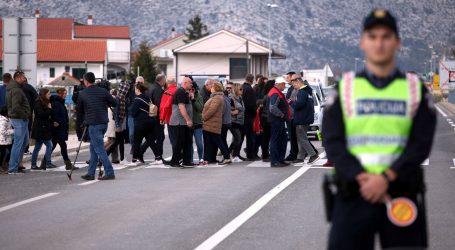 OPUZEN Novi prosvjed zbog problema u zdravstvu