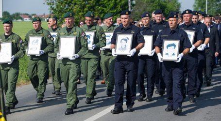 Prije 28 godina u Borovu je ubijeno 12 specijalaca