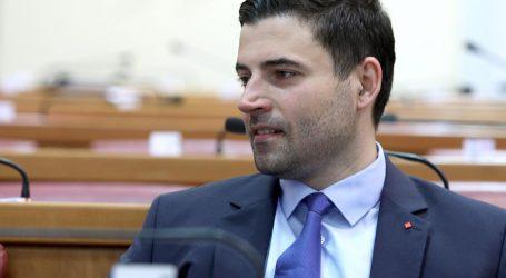 Bernardić kritiztirao predsjednicu zbog Bleiburga