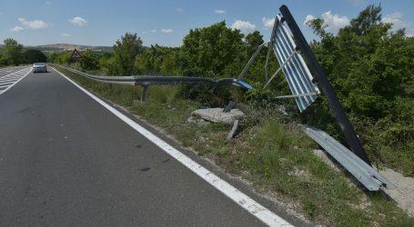 Policija objavila detalje nesreće u kojoj je sudjelovao Daruvarac