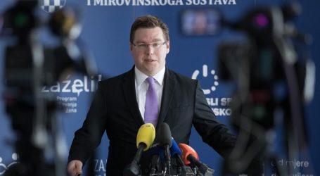 Ministarstvo rada komentiralo odluku Ustavnog suda