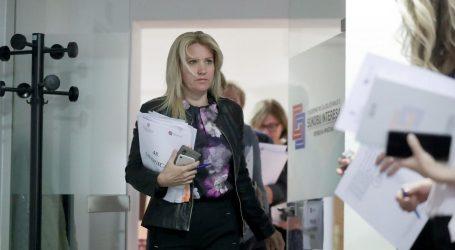 Povjerenstvo u petak donosi odluku o Plenkoviću o aferi Hotmail