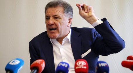 Hoće li danas biti potvrđena druga optužnica protiv Zdravka Mamića?
