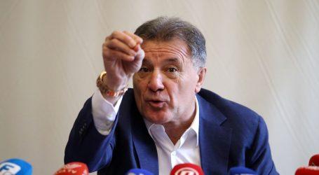 Drugo suđenje Zdravku Mamiću vodit će sutkinja Azra Salitrežić