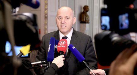"""Kako je Bačić znao da je odluka Povjerenstva ukinuta? """"Rekla mi je Martina Dalić"""""""