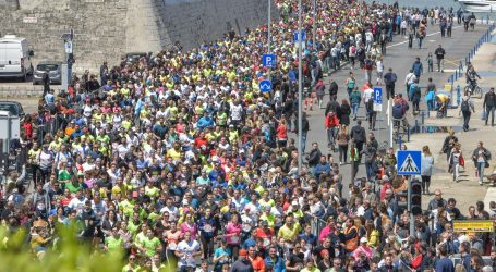 "ZADAR ""Wings for Life World Run"" s 9 tisuća sudionika"