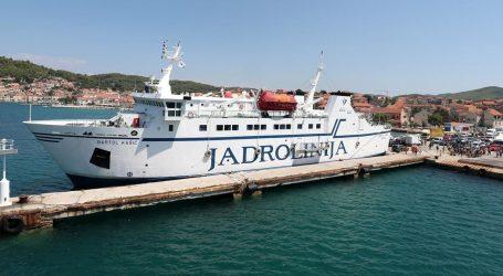 Uspješna godina za Jadroliniju, zadržana vodeća pozicija na Jadranu