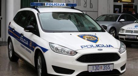 Prevarant u Zagrebu s lažnim dokumentima pokušao prisvojiti kombi