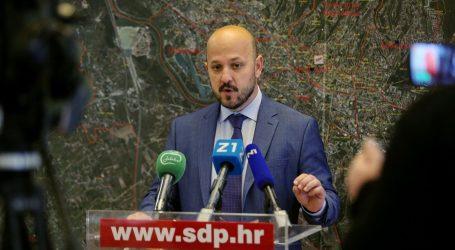 "MARAS ""Milanović najbolji protukandidat Grabar Kitarović"""