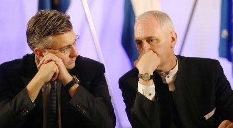 Tajni susret Plenkovića i Keruma spasio Oparu